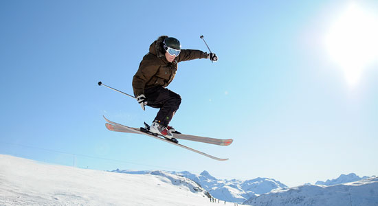 Club Med all inclusive wintersport