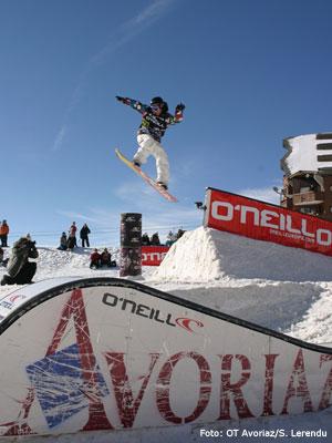 avoriaz-snowpark