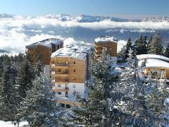 Wintersport – Chamrousse – Chalet-appartement L'Ecrin des Neiges – 2-5 personen