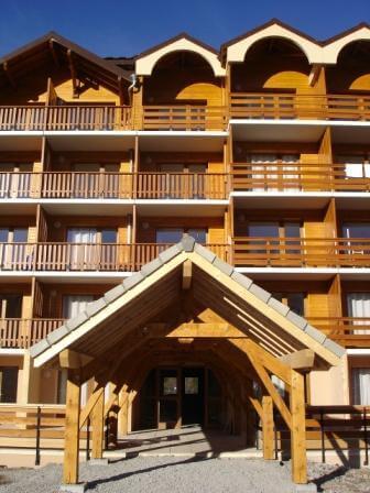 Résidence L'Horizon Blanc: 3* appartementen in La Joue du Loup – Dévoluy