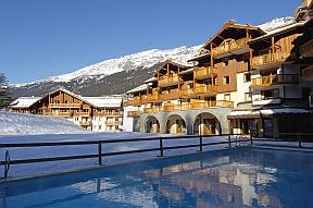 Wintersport – Val Cenis – Résidence Les Alpages de Val Cenis