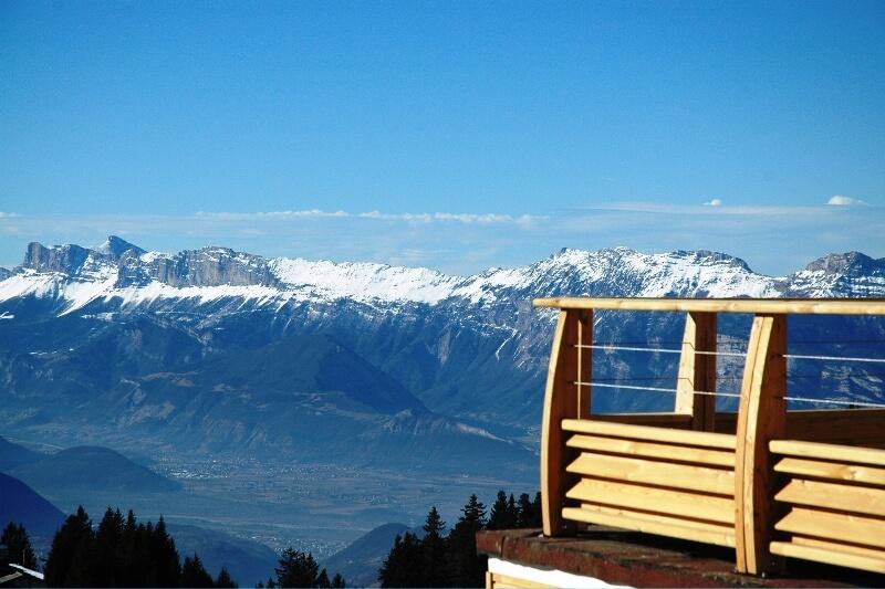 Wintersport – Chamrousse – Résidence Les Balcons de Recoin