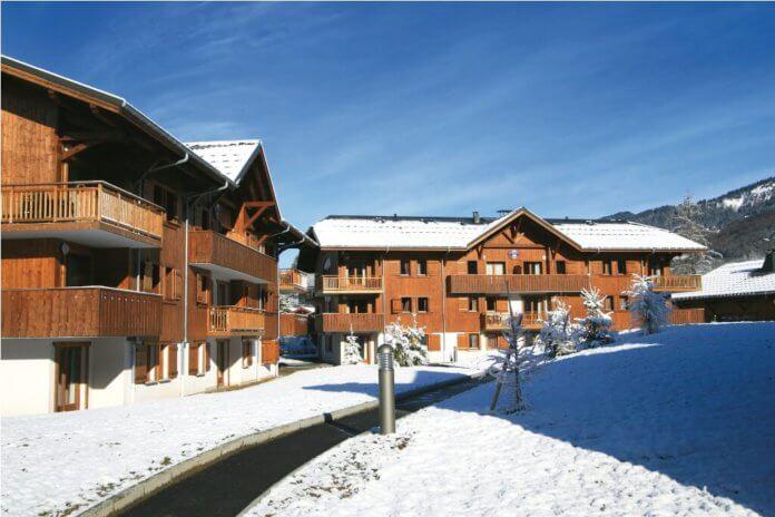 Wintersport – Samoëns – Chalet-appartement Les Fermes de Samoëns (LaGrange Prestige)