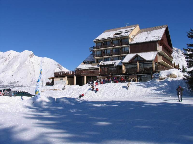 Wintersport – Superdévoluy – Hotel Margot