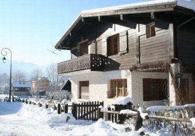 Wintersport – Chamonix – Chalet La Tanière