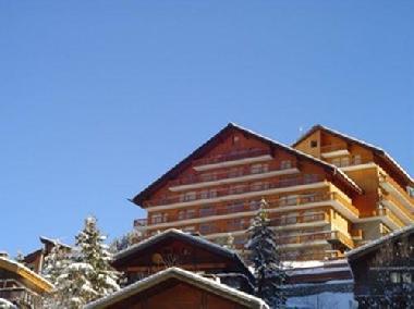 Wintersport – Méribel – Résidence La Frasse