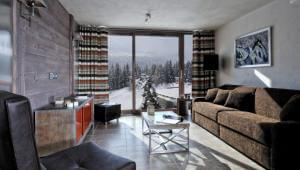 Appartement Le Centaure in Flaine.