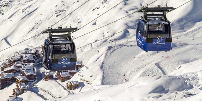 wintersportnieuws uit Val Thorens