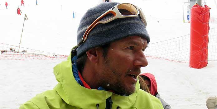 Offpiste skiën met Philipe Vincent
