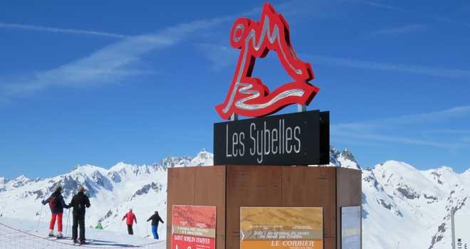 Skigebied Les Sybelles: onbekende schoonheid in de Maurienne-vallei