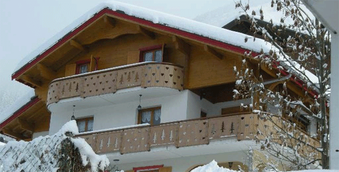 Chalet Quartier de la Béchigne: wintersportchalet voor 15 personen in Chatel