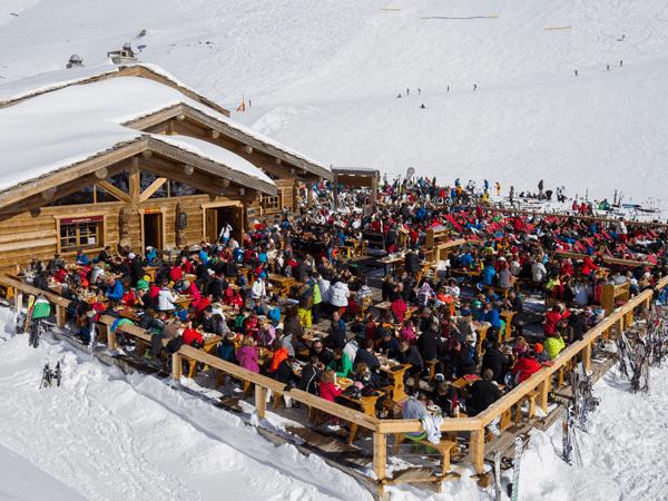 Dit zijn de coronaregels in de Franse skigebieden