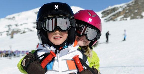 Frankrijk familievriendelijk skien