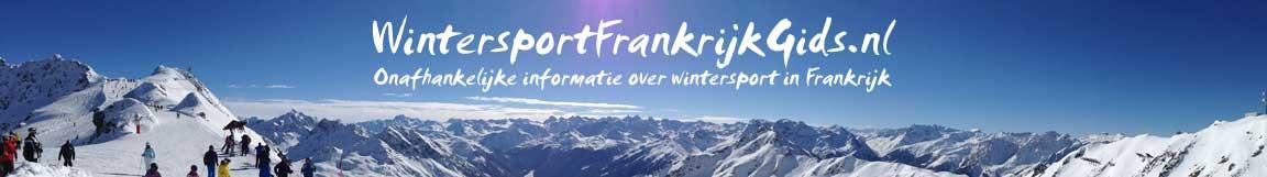 WintersportFrankrijkGids.nl