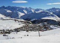 Skigebied Alpe d'Huez © WintersportFrankrijkGids.nl