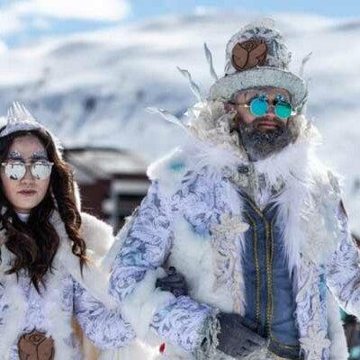 Tomorrowland Winter 2022 weer in Alpe d'Huez, kaartverkoop vanaf 18 september