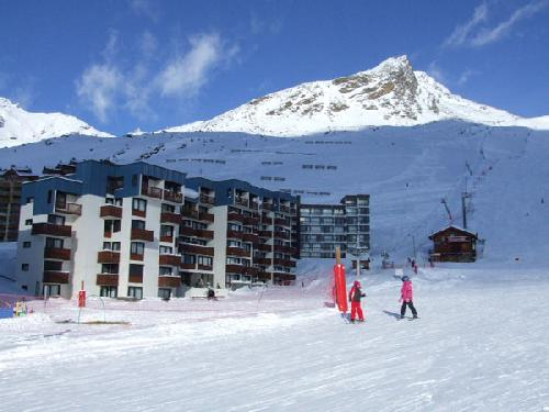 Appartementen Val Thorens: Résidence L'Olympic