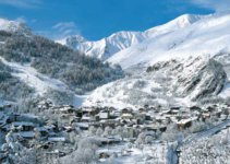 Valloire © B Grange/ Valloire Tourist Office